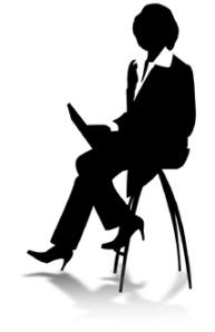 Mulher de Negócios1