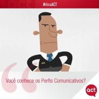 OS 4 PERFIS COMUNICATIVOS