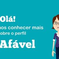 OS 4 PERFIS COMUNICATIVOS: AFÁVEL